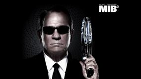 Men in Black 3 &#8211; Tommy Lee Jones As Agent K Men